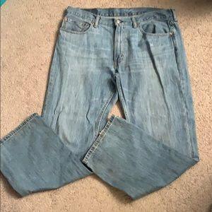Levi's 559 Jeans 36x30